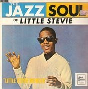 LP - Stevie Wonder - The Jazz Soul Of Little Stevie