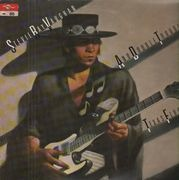 LP - Stevie Ray Vaughan And Double Trouble - Texas Flood