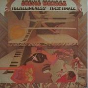LP - Stevie Wonder - Fulfillingness' First Finale - Gatefold sleeve