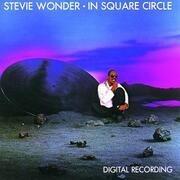CD - Stevie Wonder - In Square Circle