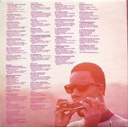 LP-Box - Stevie Wonder - Looking Back