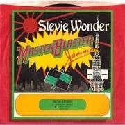 7'' - Stevie Wonder - Master Blaster