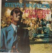 LP - Stevie Wonder - My Cherie Amour - motown