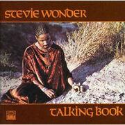 LP - Stevie Wonder - Talking Book
