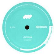 12inch Vinyl Single - Stimming - Una Pena EP