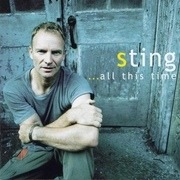 CD - Sting - ...All This Time