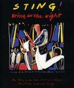 DVD - Sting - Bring On The Night - Br