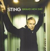 Double LP - Sting - Brand New Day - 180GR. VINYL