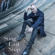 LP - Sting - The Last Ship