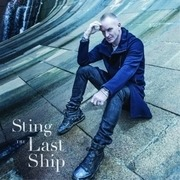 CD - Sting - The Last Ship