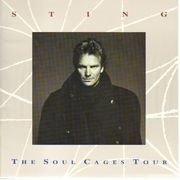 magazin - Sting - The Soul Cages Tour