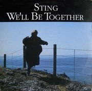 12inch Vinyl Single - Sting - We'll Be Together