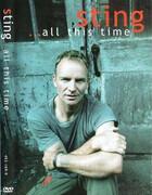 DVD - Sting - ...All This Time - Digipak