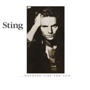 Double LP - Sting - ...Nothing Like The Sun (2lp) - 180GR. VINYL