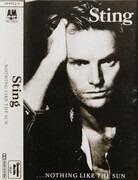MC - Sting - ...Nothing Like The Sun