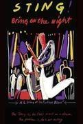DVD - Sting - Bring On The Night - Br