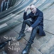 LP - Sting - Last Ship