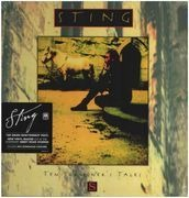 LP & MP3 - Sting - Ten Summoner's Tales - 180GR. VINYL