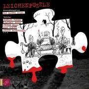 CD-Box - Sting/Busse/Venske/Klocke/Malmsheimer/+ - Leichenpuzzle - 3CD