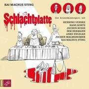 CD - Sting/Busse/Venske/Malmsheimer/Engelke/+ - Schlachtplatte