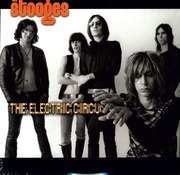 LP - Stooges - Electric Circus Lp