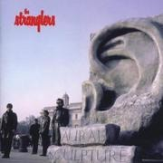 Double LP - Stranglers - Aural Sculpture - +11