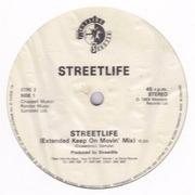 12'' - Streetlife - Streetlife