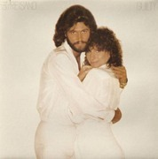 LP - Streisand - Guilty - Gatefold Sleeve