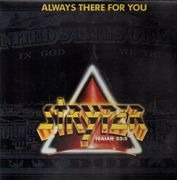 12'' - Stryper - Always There For You