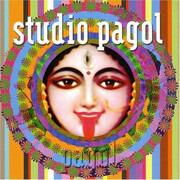 CD - Studio Pagol - Pagol