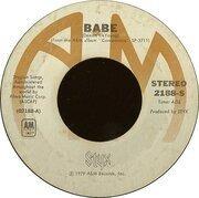 7'' - Styx - Babe / I'm O.K.