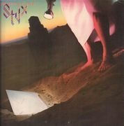 LP - Styx - Cornerstone