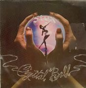 LP - Styx - Crystal Ball