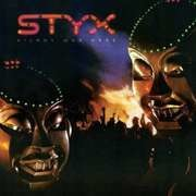 LP - Styx - Kilroy Was Here - HQ-Vinyl