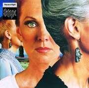 LP - Styx - Pieces Of Eight - HQ-Vinyl
