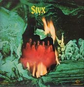 LP - Styx - Styx