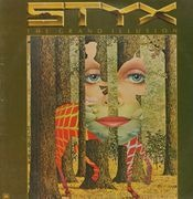 LP - Styx - The Grand Illusion