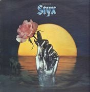 LP - Styx - Best Of Styx