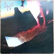 LP - Styx - Cornerstone - Gatefold