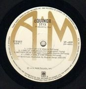 LP - Styx - Equinox