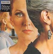 LP - Styx - Pieces Of Eight