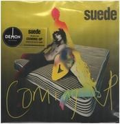 LP - Suede - Coming Up - 180g