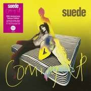 Double LP - Suede - Coming Up Deluxe Edition (180 Gr.2lp Black Vinyl)