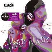 Double LP - SUEDE - HEAD MUSIC - HQ-Pressing