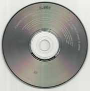 CD - Suede - A NEW MORNING