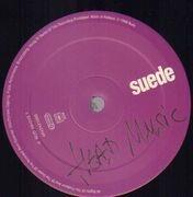 Double LP - Suede - Head Music
