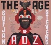 CD - Sufjan Stevens - Age of Adz