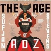 Double LP - Sufjan Stevens - Age of Adz