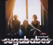 CD Single - Sugababes - Overload