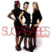 CD - Sugababes - Taller In More Ways